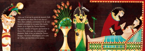 Isis et Osiris pages 3-4 br.jpg