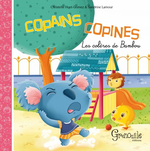 copains copines