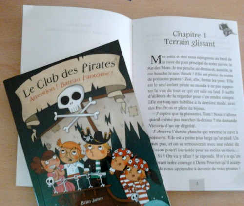 le club des pirates, [mic_mac]