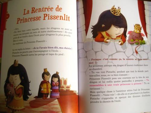 le soir avec mes princesses et mes fées, auzou, recueil, jeunesse