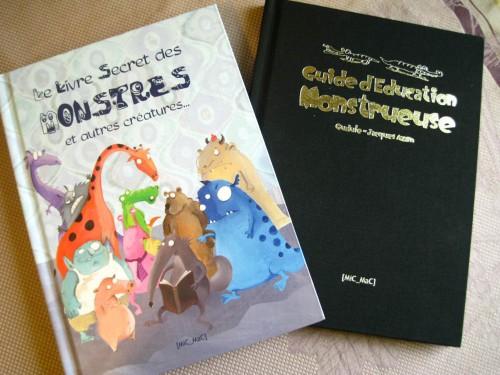 photo monstres 2 livres.jpg